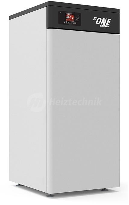Котел з автоподачею Heiztechnik HT One Basic 15